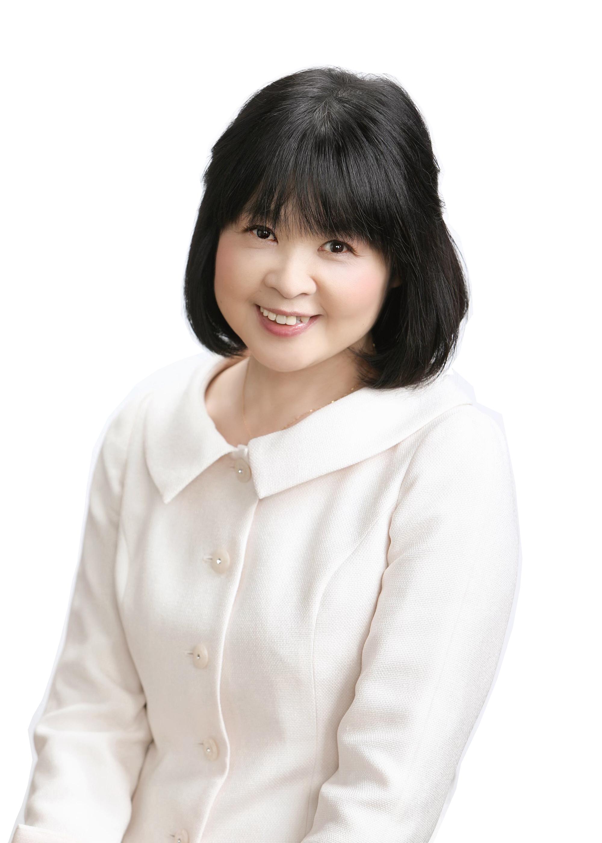 上村麻里子Mariko Uemura